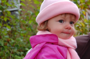 Zoe Kimberly - 19 Months