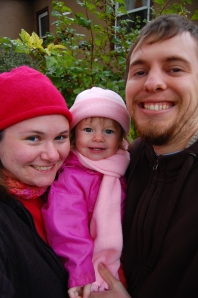 Our Family - October 2009