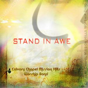 "CCMH Worship Band ""Stand in Awe"""