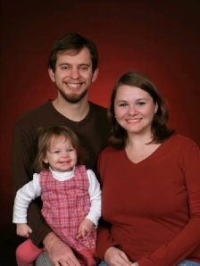 Our Family - Oct 09